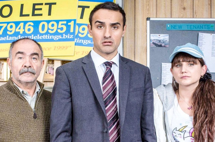 'Stath Lets Flats' Season 3 Is Coming Out This Year