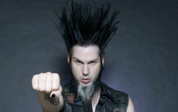 Static-X Frontman Wayne Static's Cause of Death Confirmed