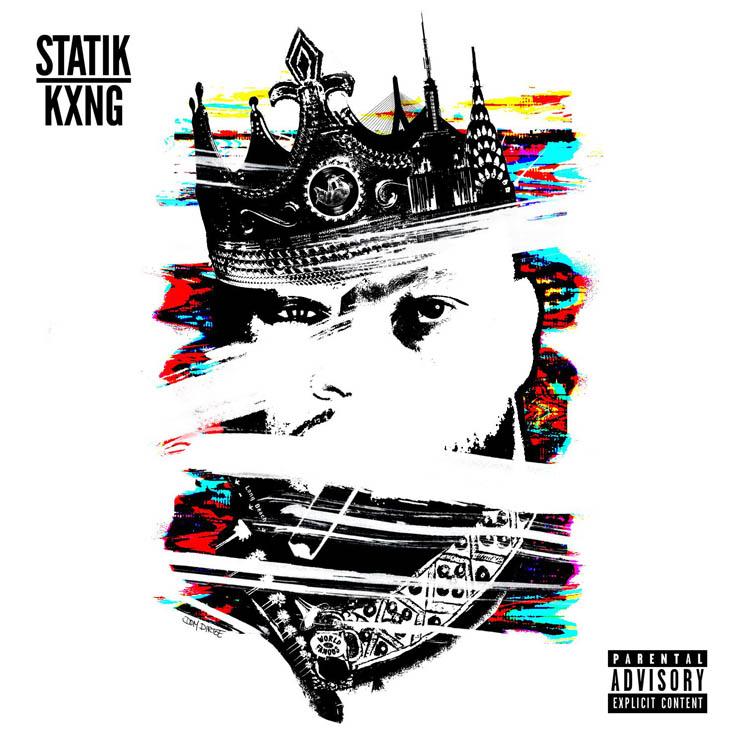 Statik KXNG Statik KXNG