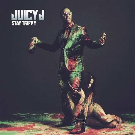 Juicy J Stay Trippy