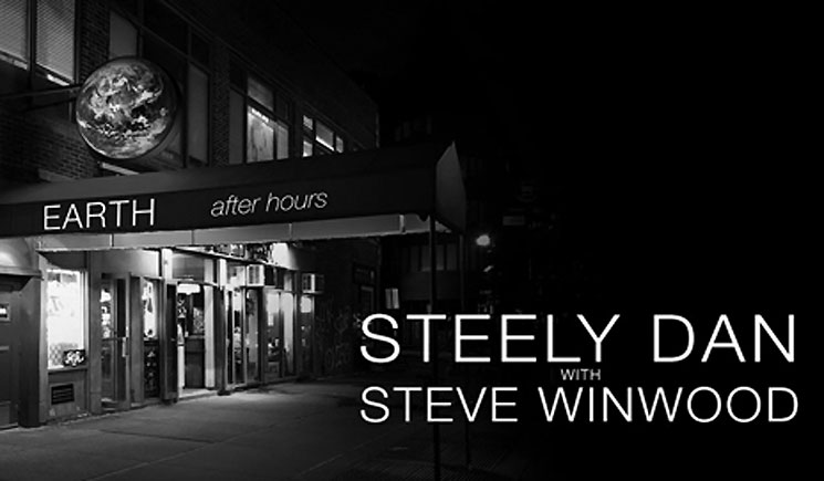 Steely Dan and Steve Winwood to Play Toronto on North American Tour