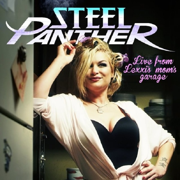 Steel Panther Reveal New Acoustic Live Album and Concert Film