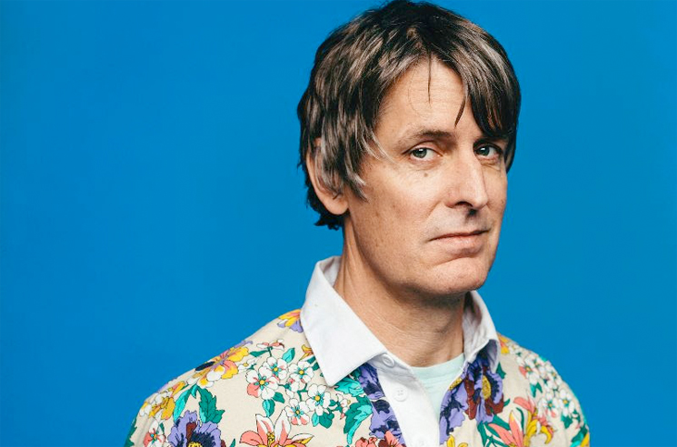 Stephen Malkmus Extends North American Tour, Adds Vancouver Show