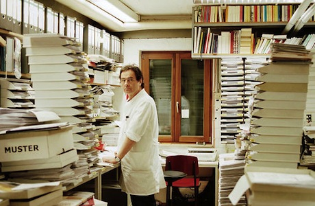 How to Make a Book with Steidl Jörg Adolph & Gereon Wetzel