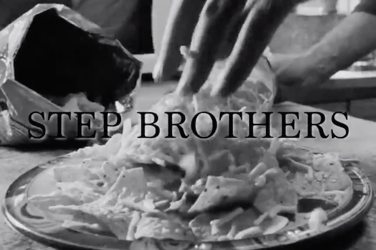 Finally, Some Proof That 'Step Brothers' and 'The Lighthouse' Are the Same Movie