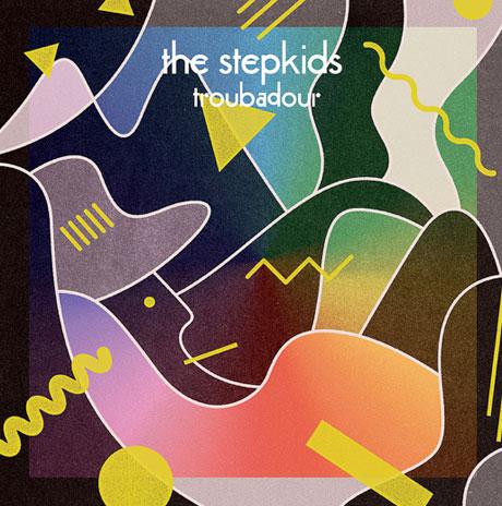 The Stepkids Announce 'Troubadour,' Premiere New Song