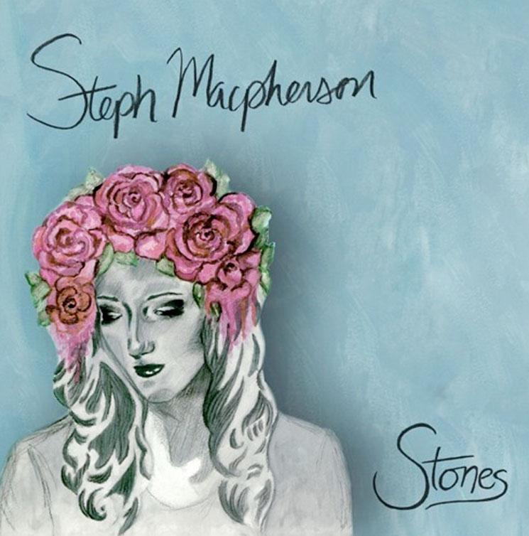 Steph Macpherson 'Stones' (album stream)