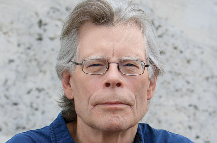 Stephen King Says 'I'm Sorry' That It Feels We're Living Through One of His Horror Stories