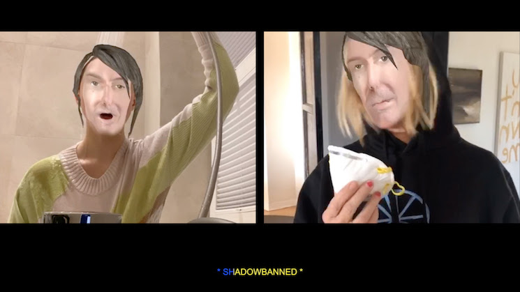 Stephen Malkmus Gets Jason Schwartzmann, Sharon Van Etten, Mac DeMarco for New Video