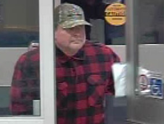Former CTV Broadcaster Arrested for Alleged Alberta Bank Robberies