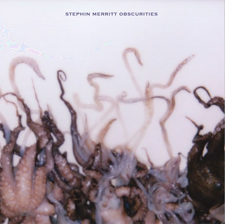 Magnetic Fields' Stephin Merritt Gathers Up Rarities for New Comp