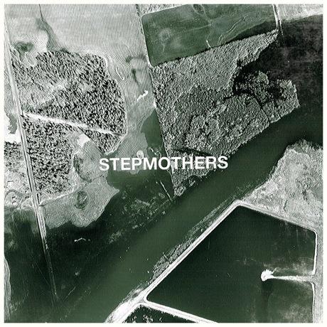 Stepmothers 'Stepmothers' (album stream)
