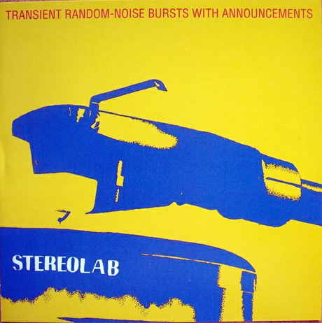 Stereolab Kick Off Vinyl Reissue Campaign