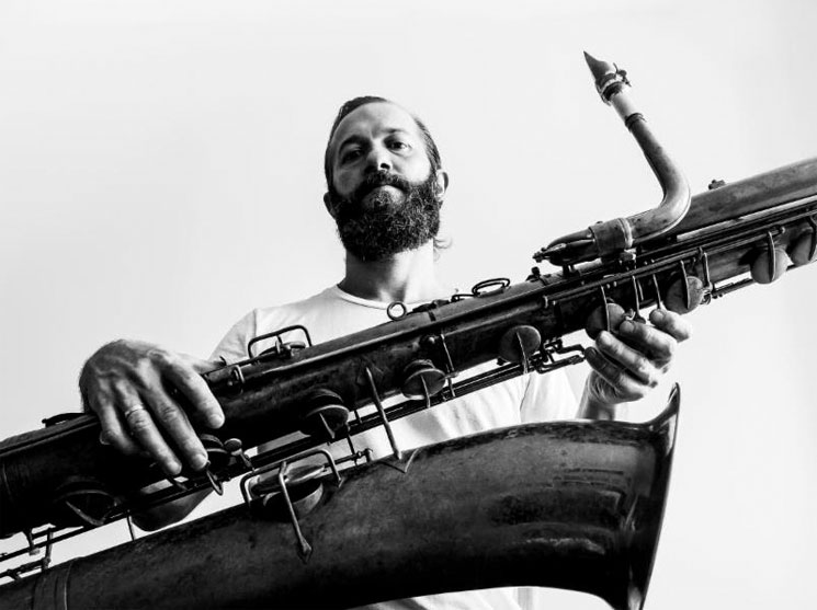 Colin Stetson Is Scoring a Horror Movie