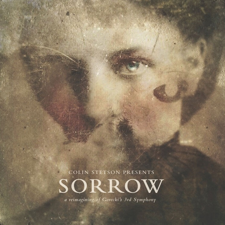 Colin Stetson Returns with 'SORROW'