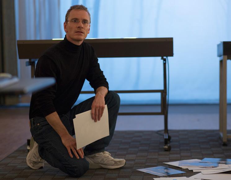 Steve Jobs Danny Boyle