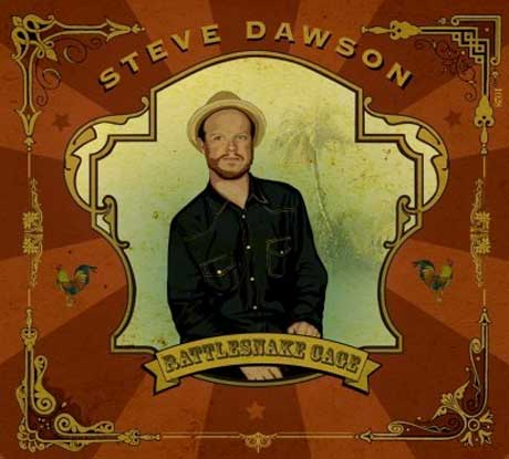 Steve Dawson Returns with 'Rattlesnake Cage,' Books Canadian Tour