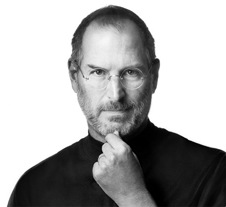 Apple Co-Founder Steve Jobs Dies at 56