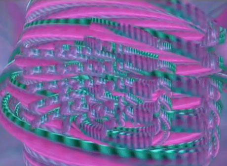 """Steve Hauschildt """"Interconnected"""" (video)"""