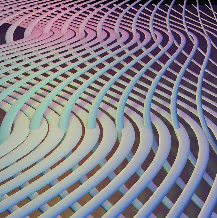 Emeralds' Steve Hauschildt Reveals New 'Strands' LP