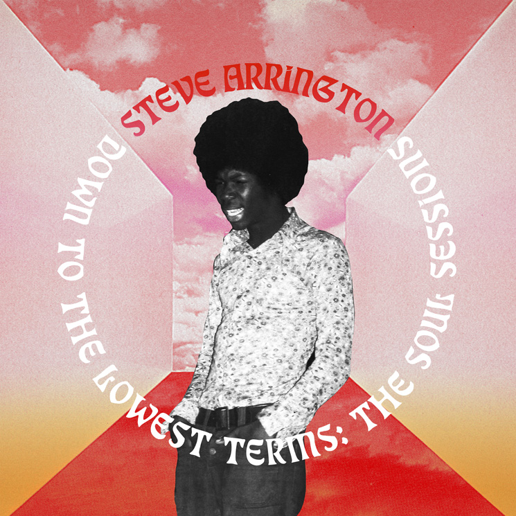 Steve Arrington Returns with First Solo Album In 11 Years