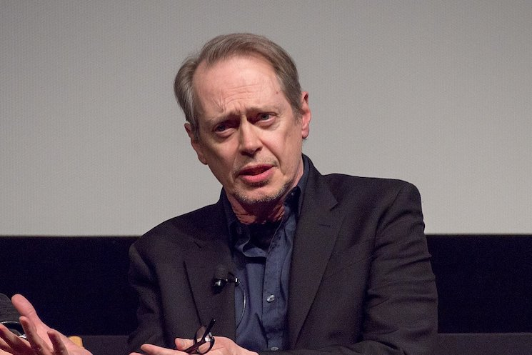 Steve Buscemi Says He 'Absolutely' Has PTSD from Volunteering on 9/11