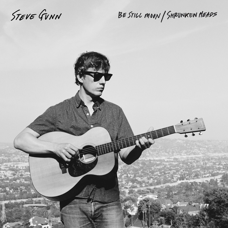 Steve Gunn Shares Two New Songs, Adds Dates with Dinosaur Jr.