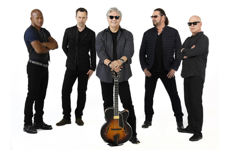 Steve Miller Band to Play Canada on Summer Tour
