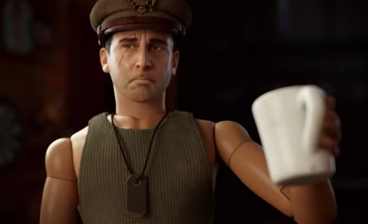 'Welcome to Marwen' Expected to Lose $50 Million at Box Office