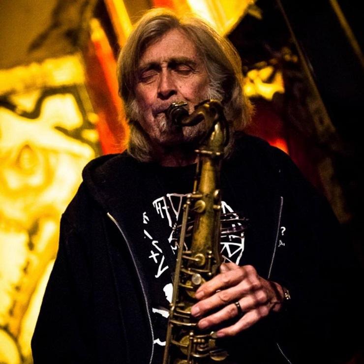 R.I.P. Stooges Saxophonist Steve Mackay