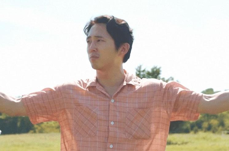 Steven Yeun Set to Star in Jordan Peele's New Movie