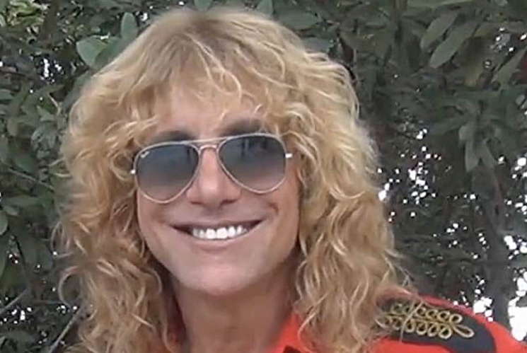 Guns N' Roses Drummer Steven Adler Hospitalized After Stabbing Himself in the Stomach