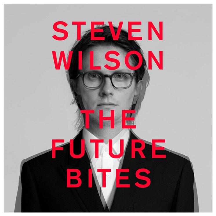 Steven Wilson Declares 'THE FUTURE BITES' on New Album