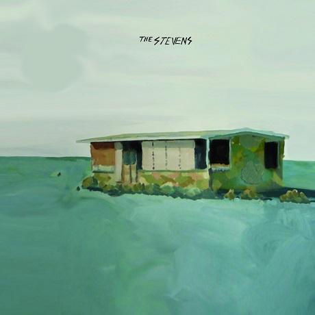 The Stevens 'The Stevens' (EP stream)