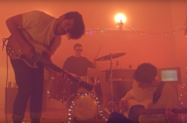Hear Stevenson Mash Up Taking Back Sunday's 'MakeDamnSure' and Blink-182's 'Feeling This'