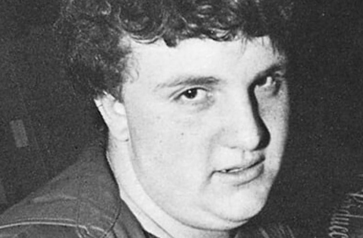 The Adolescents' Steve Soto Dead at 54