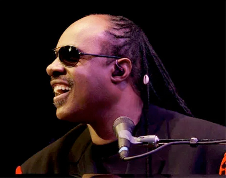 ​Stevie Wonder Is Getting a Kidney Transplant and Taking a Break from Touring