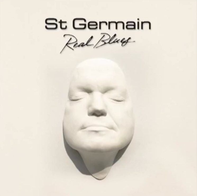 St. Germain Returns with 'Real Blues'