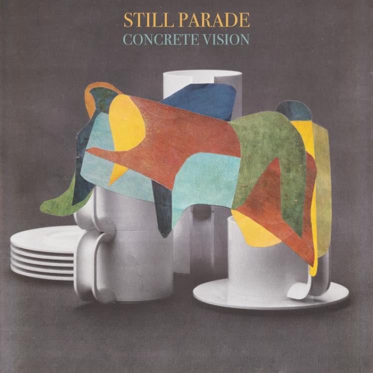 Still Parade Concrete Vision