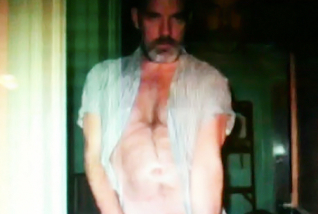 Cover Your Eyes: R.E.M.'s Michael Stipe Posts Dick Pics Online