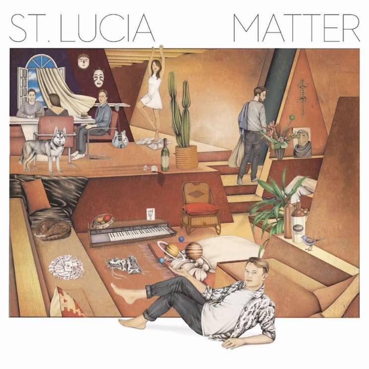 St. Lucia Matter