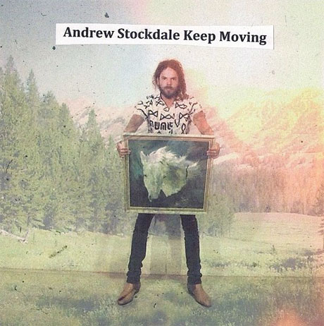 Andrew Stockdale Dissolves Wolfmother, Details Debut Solo Album