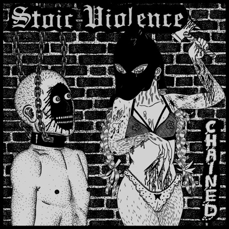 "Stoic Violence ""Two Faced"""