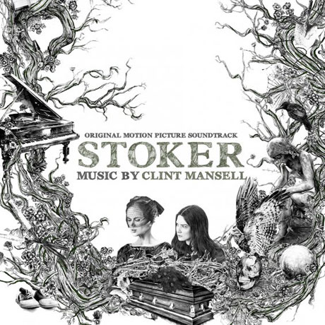 Clint Mansell Details 'Stoker' Soundtrack Featuring Philip Glass