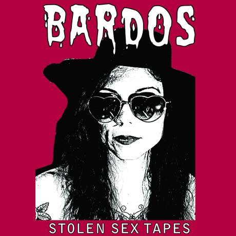 Bardos Stolen Sex Tapes