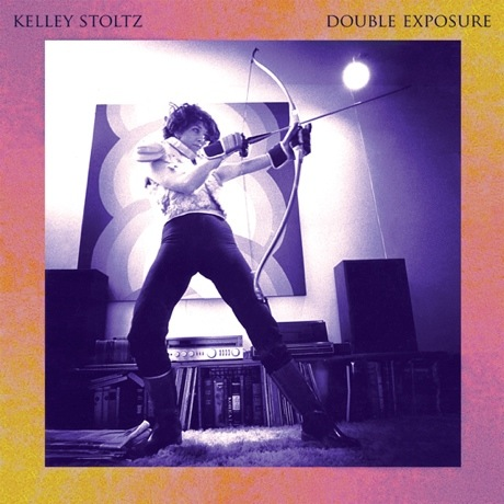 Kelley Stoltz Signs with Third Man Records for 'Double Exposure'