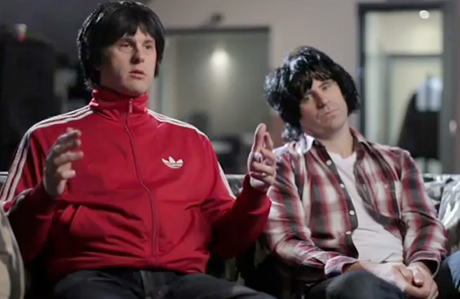 The Stone Roses 'The Second Second Coming' (mockumentary)