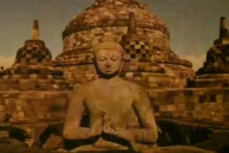 "Elephant Stone ""Setting Sun"" (video)"