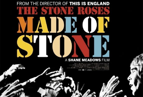 The Stone Roses 'Made of Stone' (trailer)