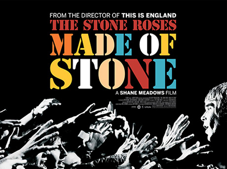 Stone Roses' 'Made of Stone' Documentary Gets North American Theatrical Run and DVD/Blu-ray Release